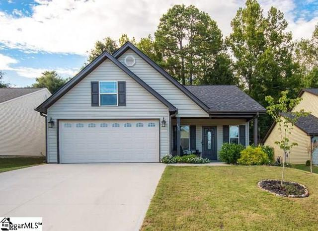175 Stockbridge Drive, Spartanburg, SC 29301 (#1376885) :: The Toates Team
