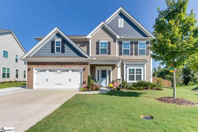 319 Gibby Lane, Simpsonville, SC 29681 (#1376894) :: The Haro Group of Keller Williams