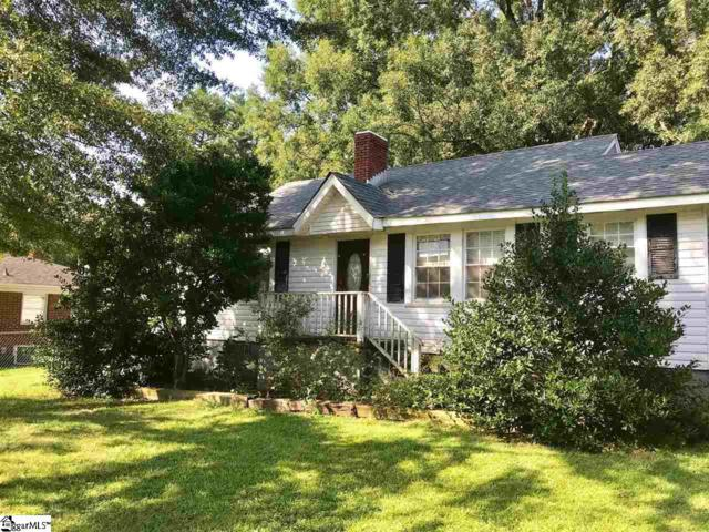316 Beatrice Street, Greenville, SC 29611 (#1376906) :: Hamilton & Co. of Keller Williams Greenville Upstate
