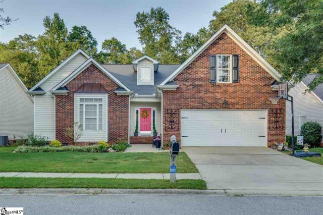 605 Bindon Lane, Simpsonville, SC 29680 (#1376907) :: The Toates Team
