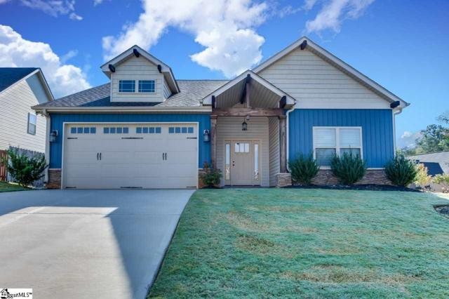 2 Gamesford Court, Simpsonville, SC 29680 (#1376908) :: Coldwell Banker Caine
