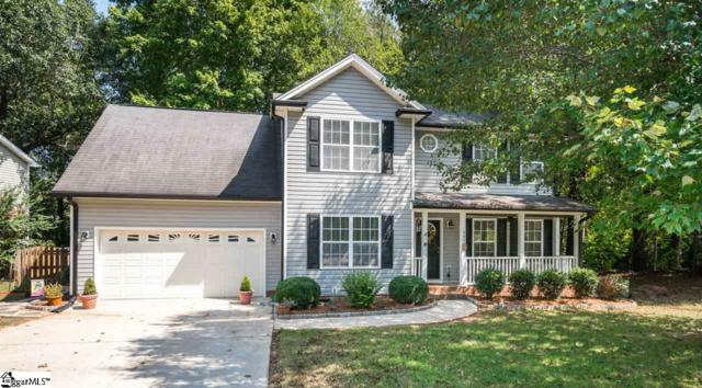 400 Waxford Way, Simpsonville, SC 29681 (#1376916) :: The Toates Team