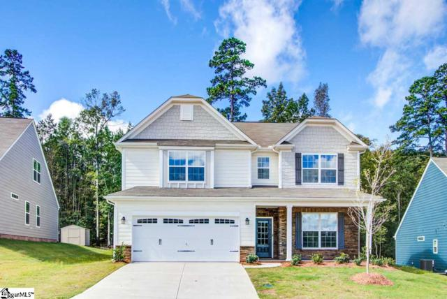 254 Hearthwood Lane, Simpsonville, SC 29681 (#1376917) :: The Toates Team