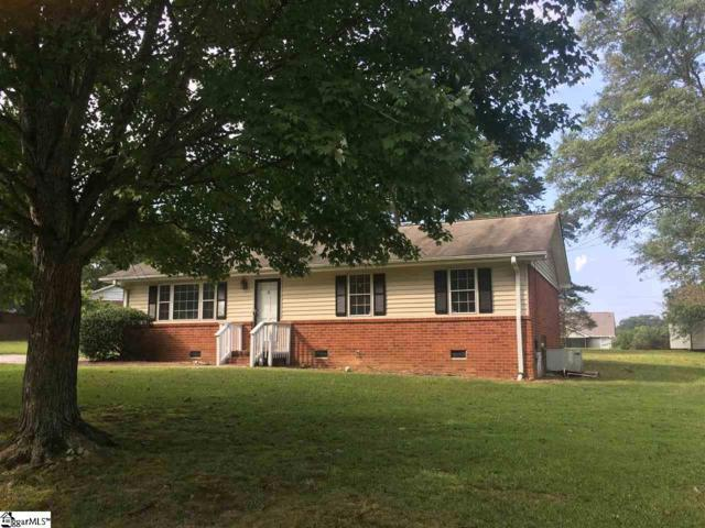 6 Greenfield Court, Greenville, SC 29615 (#1376932) :: Coldwell Banker Caine