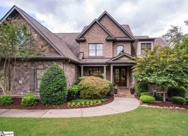 19 Still Creek Court, Greer, SC 29651 (#1376944) :: The Toates Team