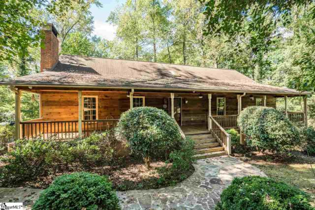 733 Bennett Street, Greenville, SC 29609 (#1376958) :: The Toates Team