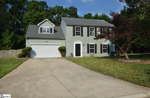 110 Buckhead Lane, Simpsonville, SC 29681 (#1376973) :: The Toates Team