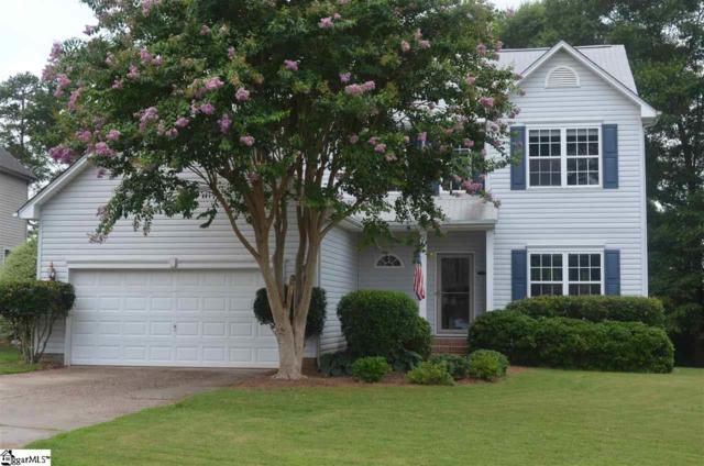 602 Fieldgate Court, Mauldin, SC 29662 (#1376975) :: The Toates Team