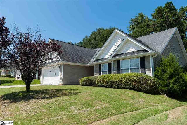 135 Stockbridge Drive, Spartanburg, SC 29301 (#1376984) :: J. Michael Manley Team