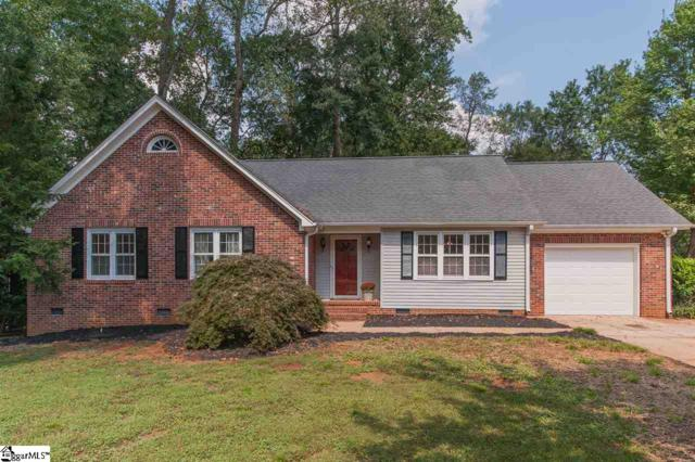 105 Doverdale Road, Greenville, SC 29615 (#1376990) :: The Toates Team