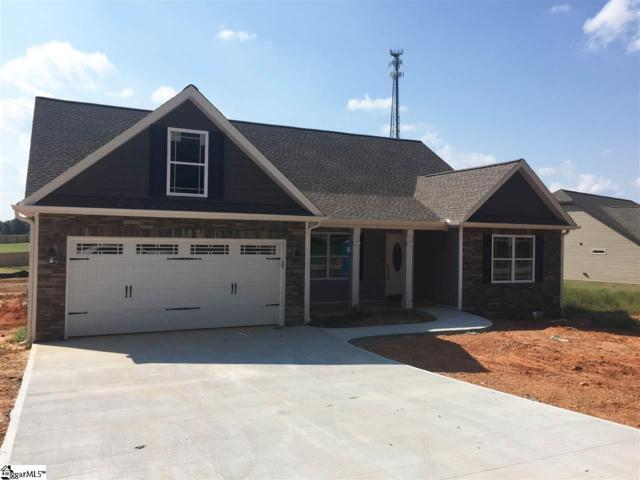 111 Cochran Road, Inman, SC 29349 (#1376993) :: The Toates Team
