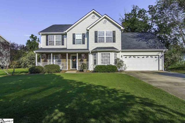 351 Faye Court, Greer, SC 29651 (#1376996) :: The Toates Team