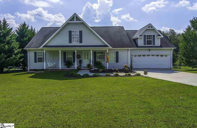 7 Burns Road, Travelers Rest, SC 29690 (#1376998) :: The Toates Team