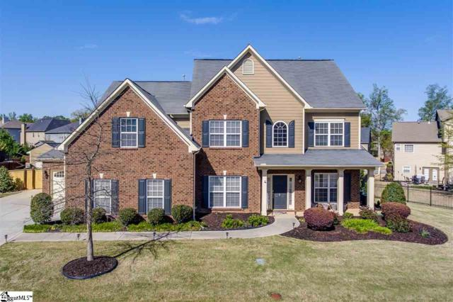 4 Roanoke Hills Court, Simpsonville, SC 29681 (#1377005) :: Coldwell Banker Caine