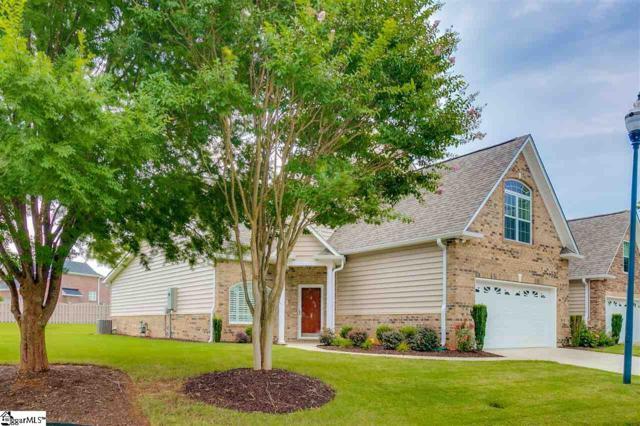 1 Brightmore Drive, Greer, SC 29650 (#1377009) :: The Haro Group of Keller Williams