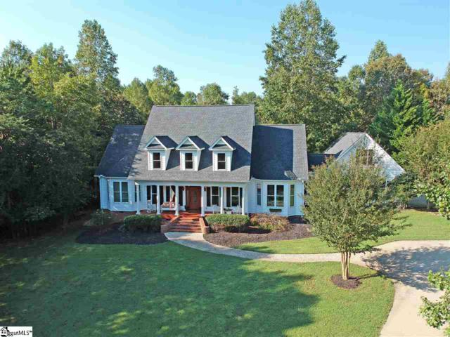 53 Rabbit Road, Travelers Rest, SC 29690 (#1377011) :: The Toates Team