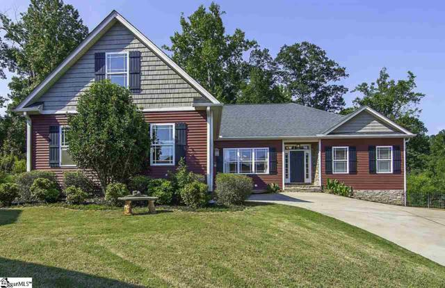 15 Fernwalk Place, Taylors, SC 29687 (#1377014) :: The Toates Team