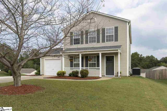 301 Winding Willow Trail, Taylors, SC 29687 (#1377021) :: The Toates Team