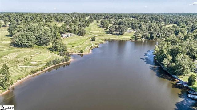 410 Carpenter Road, Anderson, SC 29621 (#1377029) :: The Toates Team
