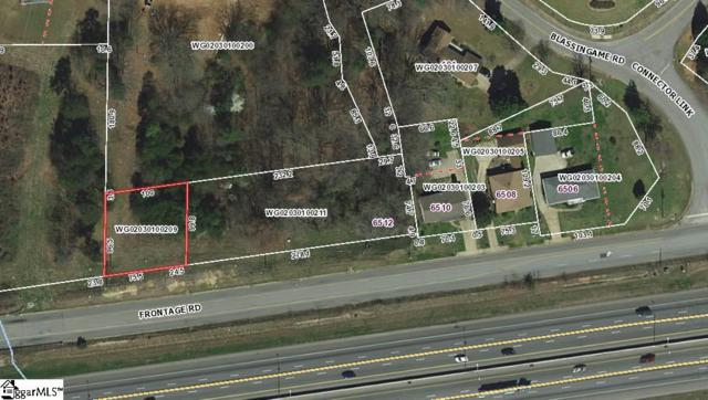 0000 Frontage Road, Greenville, SC 29605 (#1377035) :: The Toates Team