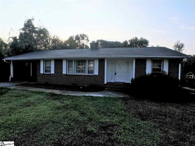 559 Glenwood Drive, Spartanburg, SC 29303 (#1377036) :: Hamilton & Co. of Keller Williams Greenville Upstate