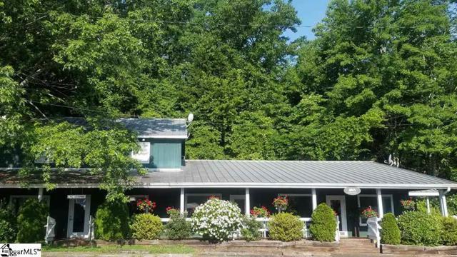 22349 Asheville Highway, Landrum, SC 29356 (#1377046) :: Coldwell Banker Caine