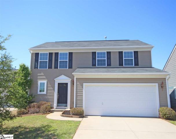 46 Pfeiffer Court, Simpsonville, SC 29681 (#1377058) :: The Haro Group of Keller Williams