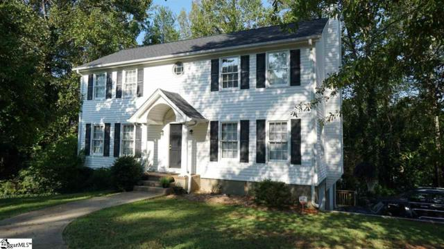710 Stallings Road, Taylors, SC 29687 (#1377064) :: The Haro Group of Keller Williams