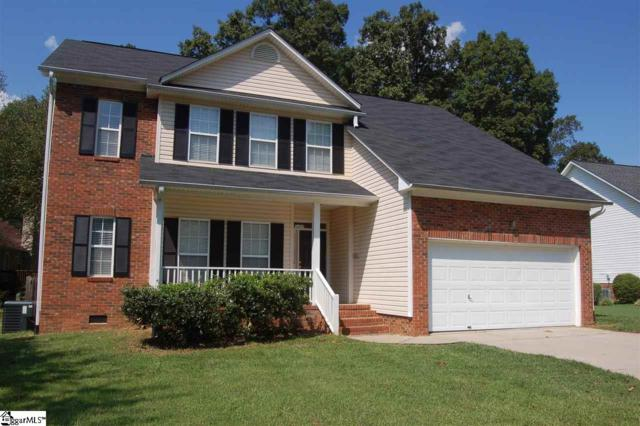 203 Riesling Way, Mauldin, SC 29662 (#1377065) :: Hamilton & Co. of Keller Williams Greenville Upstate