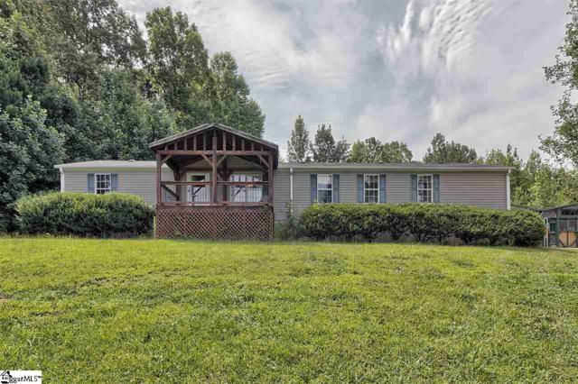 121 Sand Creek Drive, Liberty, SC 29657 (#1377067) :: Hamilton & Co. of Keller Williams Greenville Upstate