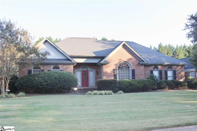 19 English Oak Road, Simpsonville, SC 29681 (#1377088) :: Hamilton & Co. of Keller Williams Greenville Upstate