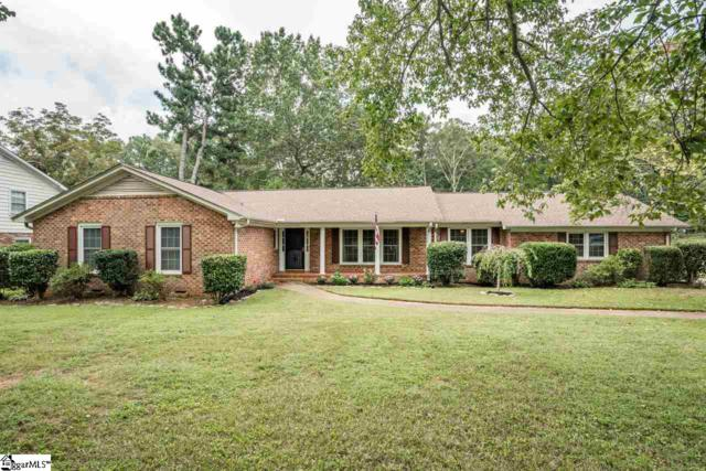 114 Seabury Drive, Greenville, SC 29615 (#1377093) :: Coldwell Banker Caine