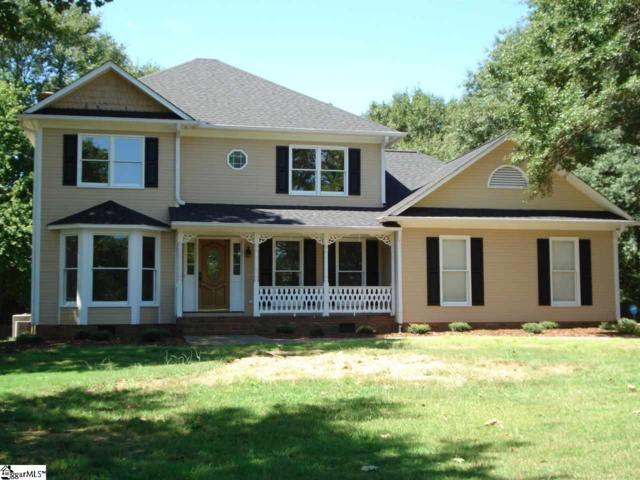 306 Woodgrove Trace, Spartanburg, SC 29301 (#1377101) :: J. Michael Manley Team