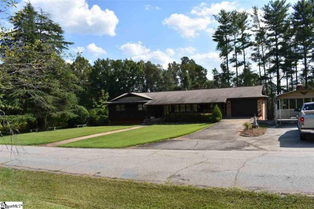 103 Knollview Drive, Greenville, SC 29611 (#1377111) :: The Toates Team