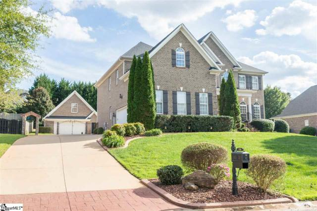 70 Griffith Creek Drive, Greer, SC 29651 (#1377113) :: Hamilton & Co. of Keller Williams Greenville Upstate