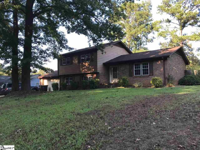 705 Neely Ferry Road, Simpsonville, SC 29680 (#1377118) :: Coldwell Banker Caine