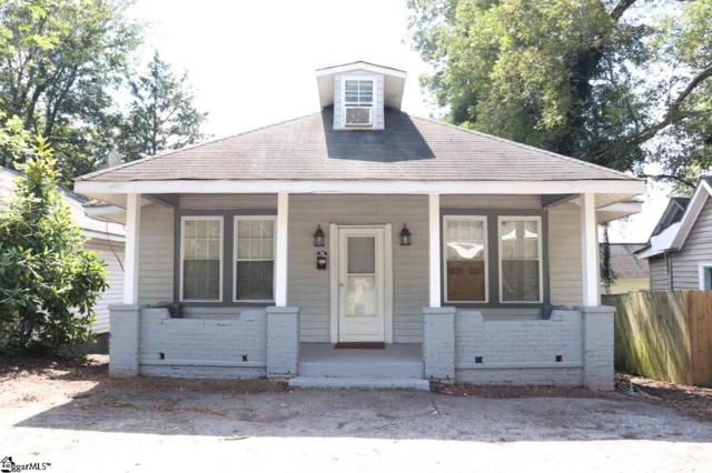 307 Frank Street, Greenville, SC 29601 (#1377121) :: RE/MAX RESULTS