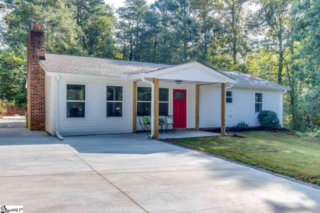 238 Lipscombe Drive, Travelers Rest, SC 29690 (#1377123) :: The Toates Team