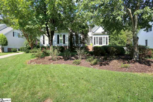 149 Circle Slope Drive, Simpsonville, SC 29681 (#1377125) :: Hamilton & Co. of Keller Williams Greenville Upstate