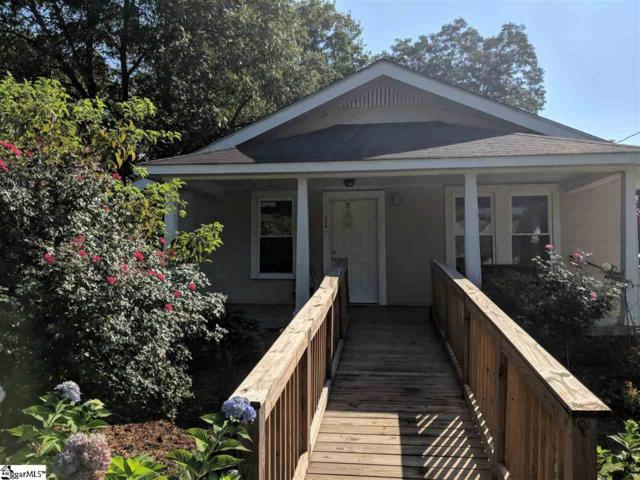 204 Crestone Drive, Greenville, SC 29611 (#1377126) :: RE/MAX RESULTS