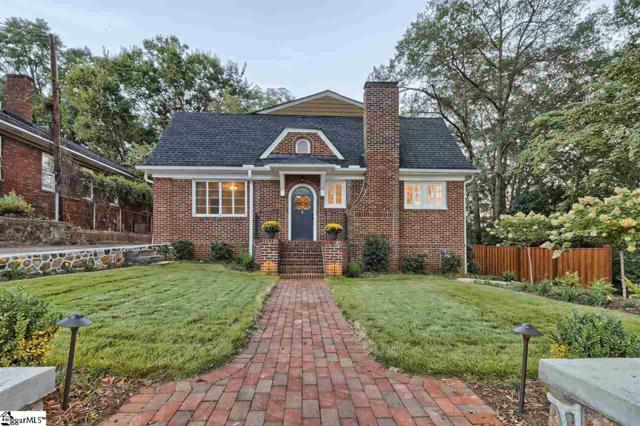 223 E Earle Street, Greenville, SC 29609 (#1377131) :: The Toates Team