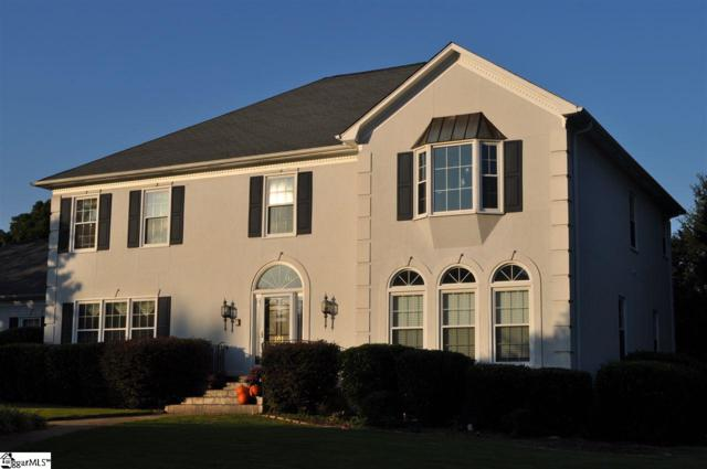101 Meadowsweet Lane, Greenville, SC 29615 (#1377151) :: RE/MAX RESULTS