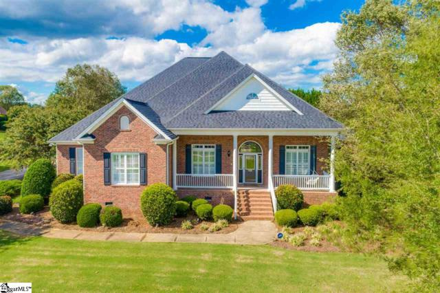 905 Wax Myrtle Court, Greer, SC 29651 (#1377158) :: Hamilton & Co. of Keller Williams Greenville Upstate