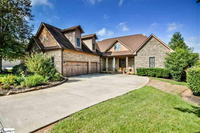 6 Ossabaw Loop, Simpsonville, SC 29681 (#1377162) :: Coldwell Banker Caine