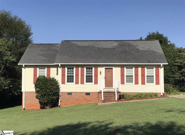 142 Highland Drive, Pickens, SC 29671 (#1377168) :: Hamilton & Co. of Keller Williams Greenville Upstate