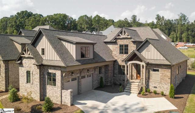 407 Southern Beech Court Lot 33, Simpsonville, SC 29681 (#1377171) :: Coldwell Banker Caine