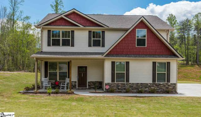 287 Goodwin Road, Travelers Rest, SC 29690 (#1377176) :: The Toates Team