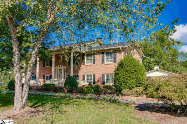 314 Tot Howell Road, Greer, SC 29651 (#1377183) :: The Toates Team