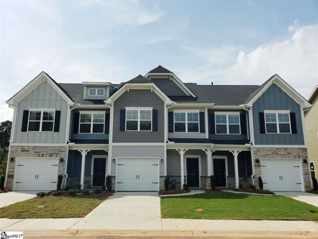 111 Hartland Place #6, Simpsonville, SC 29680 (#1377207) :: The Toates Team