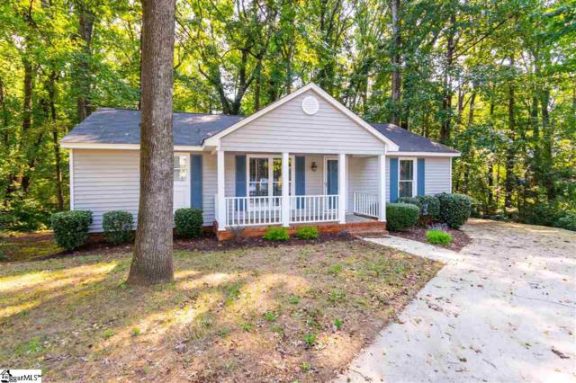 7 Cannock Court, Greenville, SC 29609 (#1377209) :: The Toates Team
